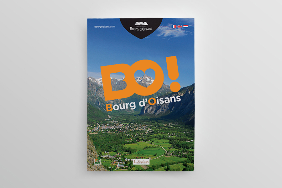 Office de tourisme de Bourg d'Oisans